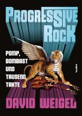 Progressive Rock (eBook, ePUB)