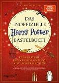 Das inoffizielle Harry-Potter-Bastelbuch (eBook, PDF)