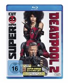Deadpool 2 Extended Cut