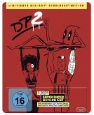 Deadpool 2 Super Duper Cut + Kinofassung / Steelbook