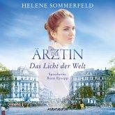 Das Licht der Welt / Die Ärztin Bd.1 (MP3-Download)