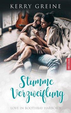 Stumme Verzweiflung (eBook, ePUB) - Greine, Kerry