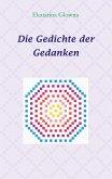Die Gedichte der Gedanken (eBook, ePUB)