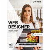 Web Designer (Version 2018) (Download für Windows)