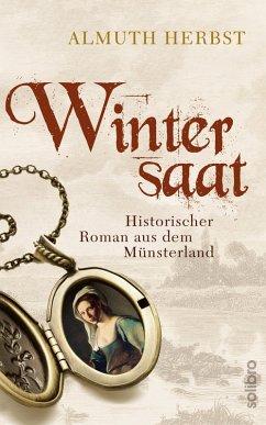 Wintersaat (eBook, ePUB) - Herbst, Almuth