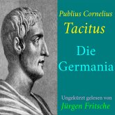 Publius Cornelius Tacitus: Die Germania (MP3-Download)