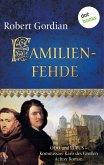 Familienfehde / Odo und Lupus, Kommissare Karls des Großen Bd.8 (eBook, ePUB)