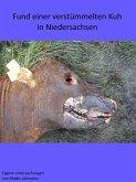 Fund einer verstümmelten Kuh in Niedersachsen (eBook, ePUB)