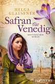 Safran für Venedig (eBook, ePUB)