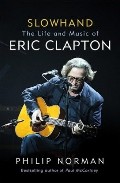 Slowhand - Norman, Philip