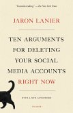 Ten Arguments for Deleting Your Social Media Accounts Right Now (eBook, ePUB)
