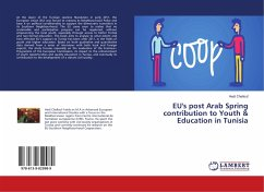 EU's post Arab Spring contribution to Youth & Education in Tunisia