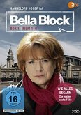 Bella Block - Box 1 (Fall 1-6) DVD-Box