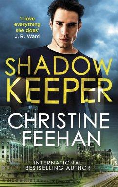 Shadow Keeper (eBook, ePUB)