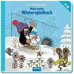 Der kleine Maulwurf - Winterspielbuch ab 18 Monaten