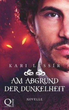 Am Abgrund der Dunkelheit - Lessír, Kari