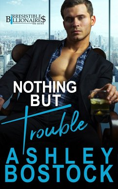 Nothing But Trouble (eBook, ePUB)