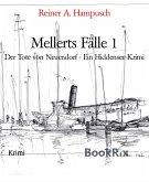 Mellerts Fälle 1 (eBook, ePUB)