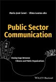 Public Sector Communication (eBook, ePUB)