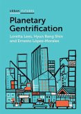 Planetary Gentrification (eBook, PDF)