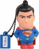 Tribe DC Movie USB Stick 16GB Superman