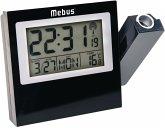 Mebus 42424 Projektions-Funkwecker
