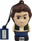 Tribe Star Wars USB Stick 16GB Han Solo