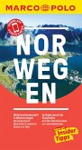 MARCO POLO Reiseführer Norwegen (eBook, ePUB)
