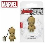 Tribe Marvel USB Stick 16GB Groot