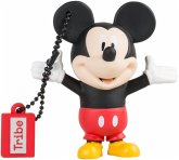 Tribe Disney USB Stick 16GB Mickey Mouse