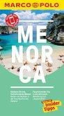 MARCO POLO Reiseführer Menorca (eBook, ePUB)