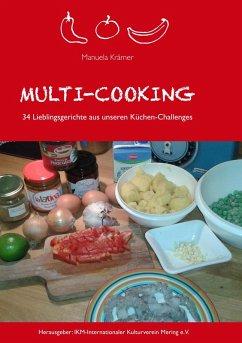 Multi-Cooking (eBook, ePUB)