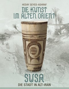 Die Kunst im Alten Orient (eBook, ePUB)