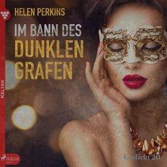 Gaslicht, 20: Im Bann des dunklen Grafen (Ungekürzt) (MP3-Download) - Perkins, Helen