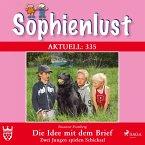 Sophienlust Aktuell 335: Die Idee mit dem Brief. Zwei Jungen spielen Schicksal (Ungekürzt) (MP3-Download)