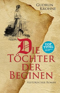 Die Töchter der Beginen (eBook, ePUB)