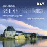 Bretonische Geheimnisse / Kommissar Dupin Bd.7 (MP3-Download)