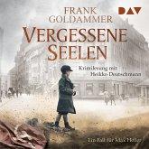 Vergessene Seelen / Max Heller Bd.3 (MP3-Download)