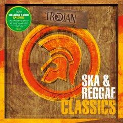 Ska & Reggae Classics - Diverse