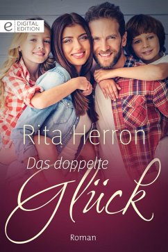 Das doppelte Glück (eBook, ePUB) - Herron, Rita