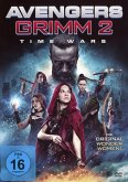 Avengers Grimm 2 - Time Wars Uncut Edition