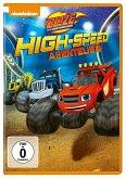 Blaze und die Monster-Maschinen : High-Speed Abenteuer