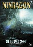 NINRAGON 04: Die Eiserne Krone (eBook, ePUB)