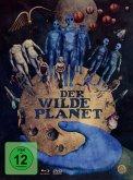 Der wilde Planet (+ 2 DVDs, Limited Edition Mediabook)