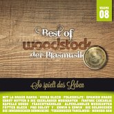 Best Of Woodstock Der Blasmusik Vol.8
