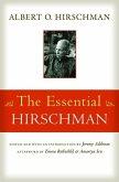 Essential Hirschman (eBook, PDF)