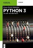Python 3 (eBook, ePUB)
