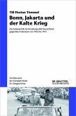 Bonn, Jakarta und der Kalte Krieg (eBook, PDF)