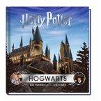 Harry Potter: Hogwarts - Das Handbuch zu den Filmen