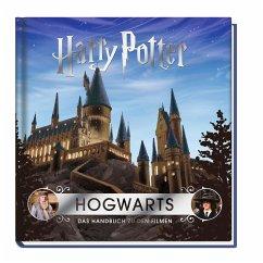 Harry Potter: Hogwarts - Das Handbuch zu den Filmen - Revenson, Jody